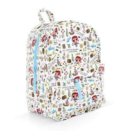 Princess child backpack