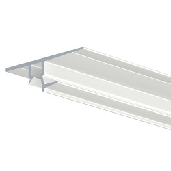 Up Rail : ceiling-mounted picture hanging system