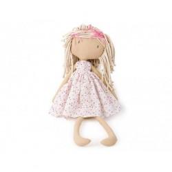 Kelsey, la poupée chi-chi, la poupée chiffon