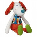 Doudou Antoine the dog