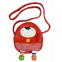 Mini sac Chaperon rouge