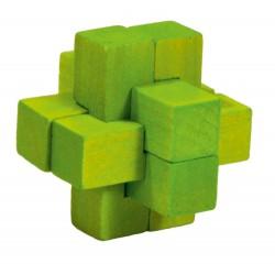Mini puzzle ★★★ dilemme