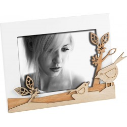 Dancer photo frame