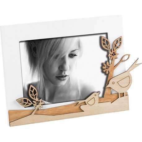 Dancer photo frame