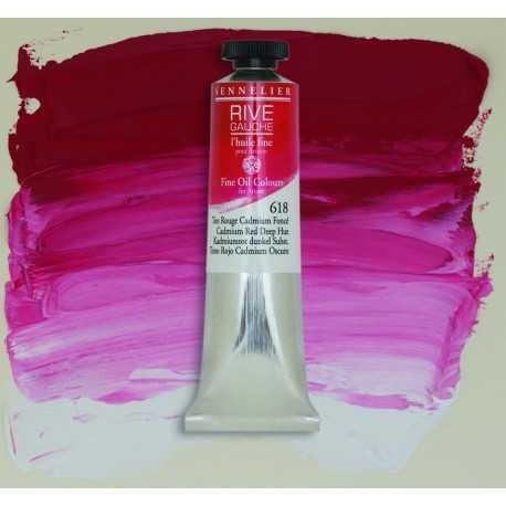 Rive Gauche Fine Oil Painting Tube 40 ml