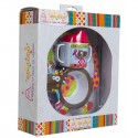 Louloup tableware set for children