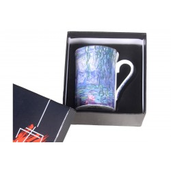 Monet's Water Lilies Mug