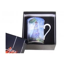 Monet's Walk Mug