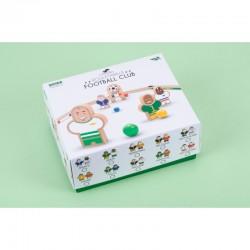 Sudokolori, a simplified version of sudoku