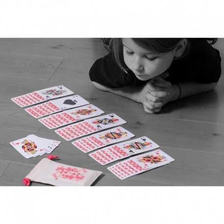 King le jeu de cartes