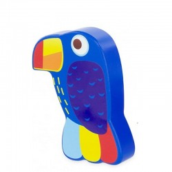 Animal maracas for children