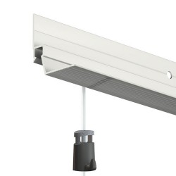 Chair rail Ceiling Strip