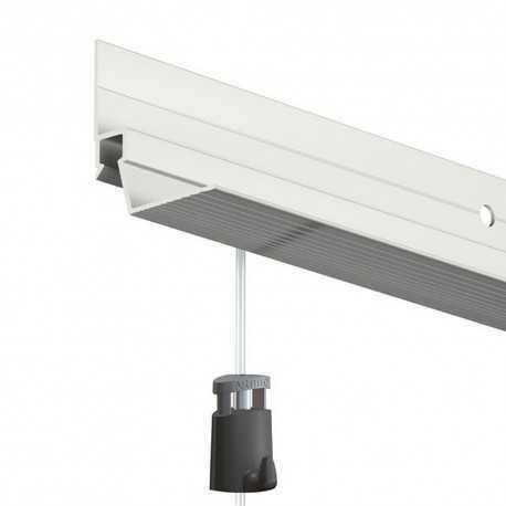 Chair rail Ceiling Strip