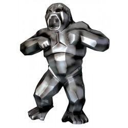 Statue gorille king-kong hauteur 190 cm