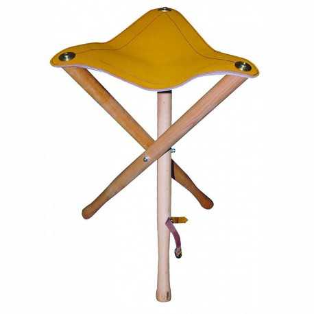Painter's country stool