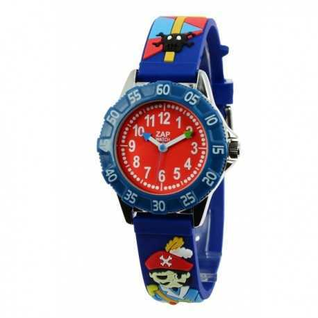 Educational watch for boy, Corsaires model
