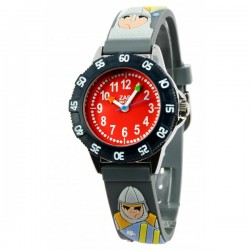 Educational watch for boy, Tournament model