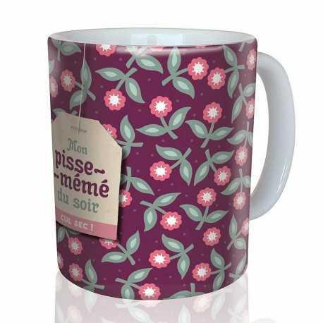 Mug, My piss granny by Puce & Nino