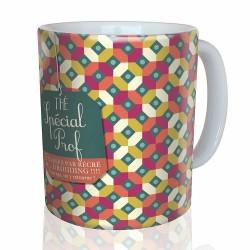 Mug, Thé Spécial Prof by Puce & Nino