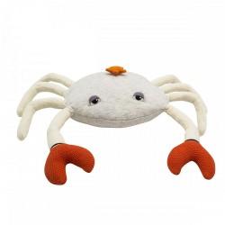 Coussin de bébé, modèle Crabe