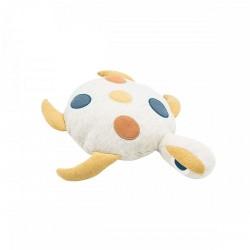 Baby cushion, Turtle model