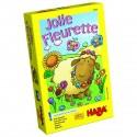 Jolie Fleurette Dice game for children