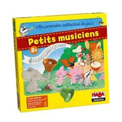 Jeu, petits musiciens