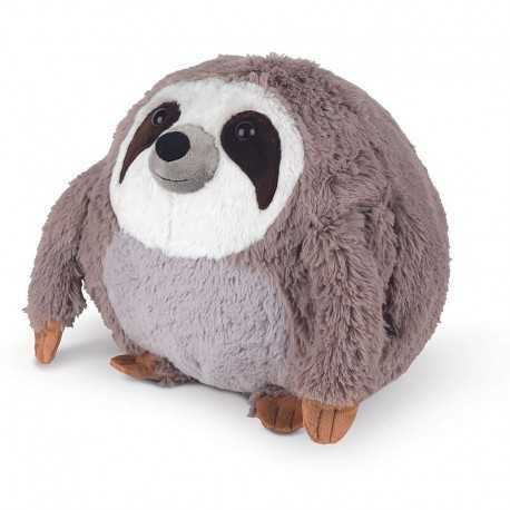 Plush, cushion, hand warmer, the Sloth