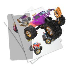 HoloToyz, animated stickers