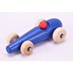 Formula 1, wooden toy
