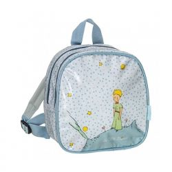 Backpack and the little prince