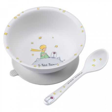 Baby sucker bowl, Little Prince decor
