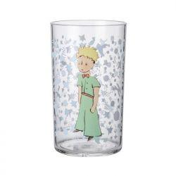 Glass for little hand, decor Le petit prince