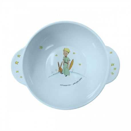 Bowl with ears decor The Little Prince
