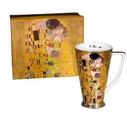 Very large mug 500 ml G. Klimt