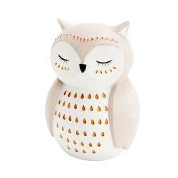 Sofia the owl piggy bank