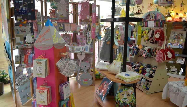 Kids, decoration & gift