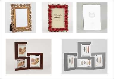 Decoration frame, picture frames